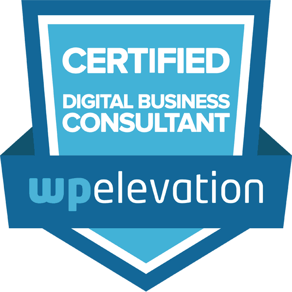 Bramhall Digital Certified Business Consultant